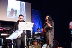 Majid Kazemi & Siamak Hatam