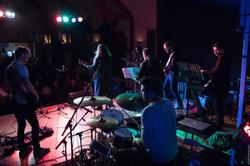 Majid Kazemi Band