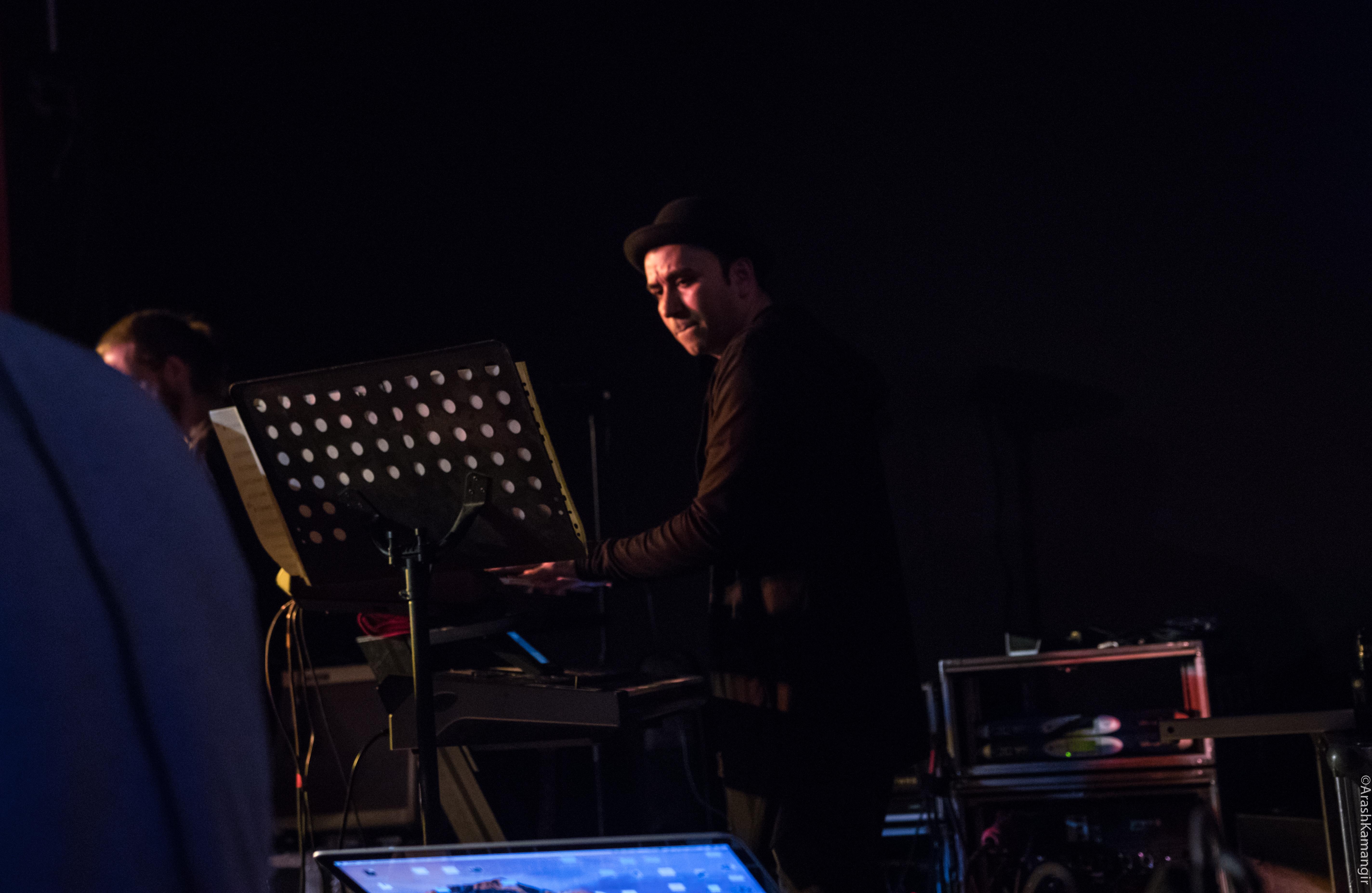 Reza Kordbach