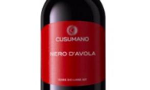 Cusumano, Nero D'Avola, ITA