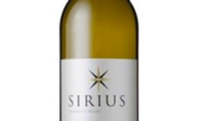 Siruis, 'Bordeaux Blanc' Semillion/Sauvingnon Blanc, FRA