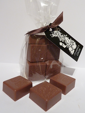 Milk Chocolate Praline (Bag)