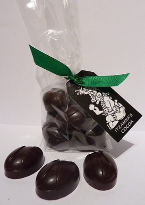 Peppermint Cremes (bag)