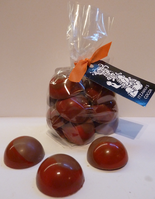 Orange Truffles (bag)