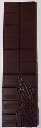 Luxury Bolivian Dark chocolate bar 95g