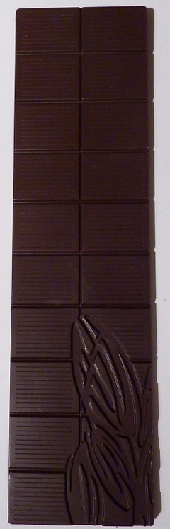 Luxury Bolivian Dark chocolate bar 95g