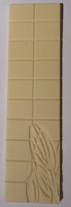 White Chocolate bar 95g