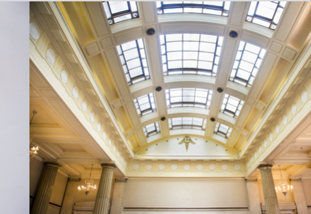 Are you planning your wedding at Portland House in Cardiff?