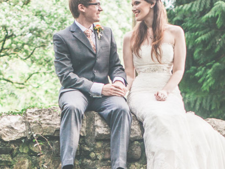 Are you getting married in Pencoed House in Cardiff?