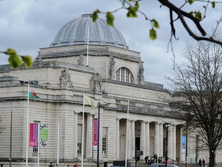 Are you looking to book a band for your wedding at Cardiff Museum?