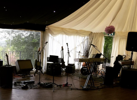 Are you looking for a great wedding band from South Wales?