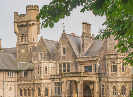 Are you looking for a band for your wedding at Insole Court in Cardiff?