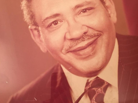 The life and legacy of Saad Mustafa Aboulela