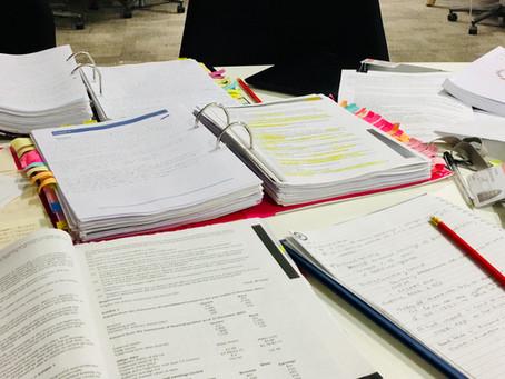 How to conquer the 15 ACA exams