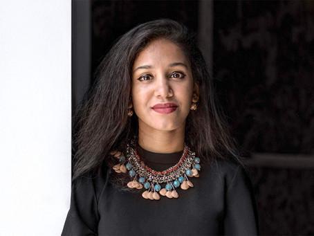 Career Spotlight series VII : Spandana Palaypu - Founder of ZoEasy