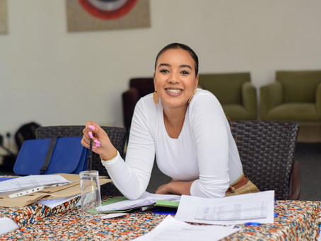 Career Spotlight Series IV: Anisa Harrasy - Counter Hate and Extremism 'Think and Do' Tank