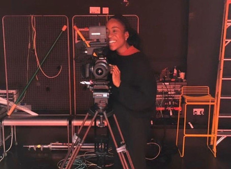 Career Spotlight VI: Charon Cummins-  Video Content Producer