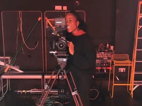 Career Spotlight VI: Charon Cummins-  Video Content Producer
