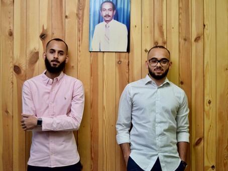 Career Spotlight Series I: Ahmed Darwish Co-Founder of Darwish Bros.