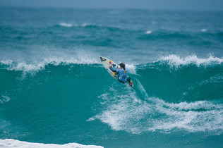 Why You Need To Find A Surf Partner Who Rips