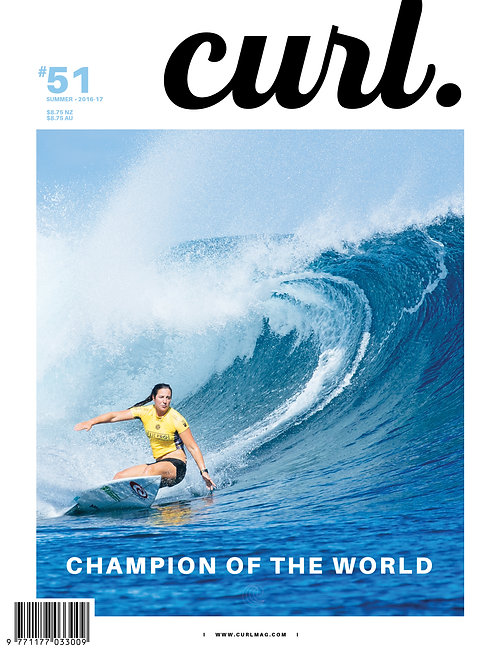 copy of CURL mag #51