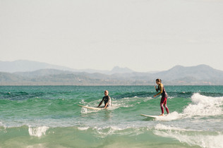 6 Reasons Why You Are Not Getting Better At Surfing