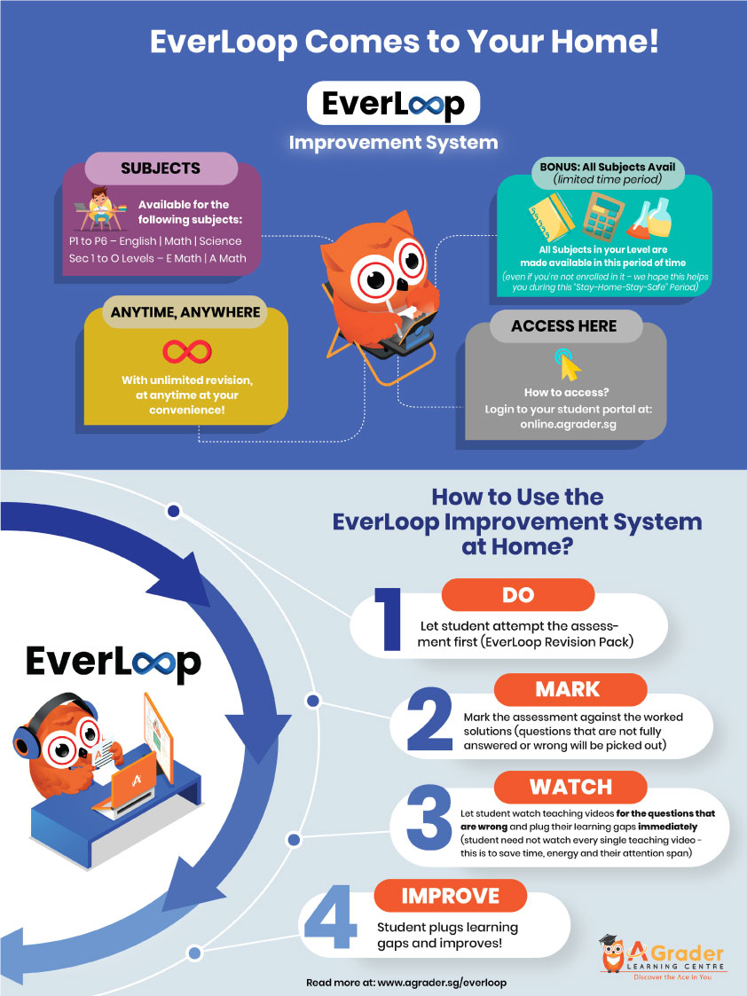EverLoop Comes to Your Home