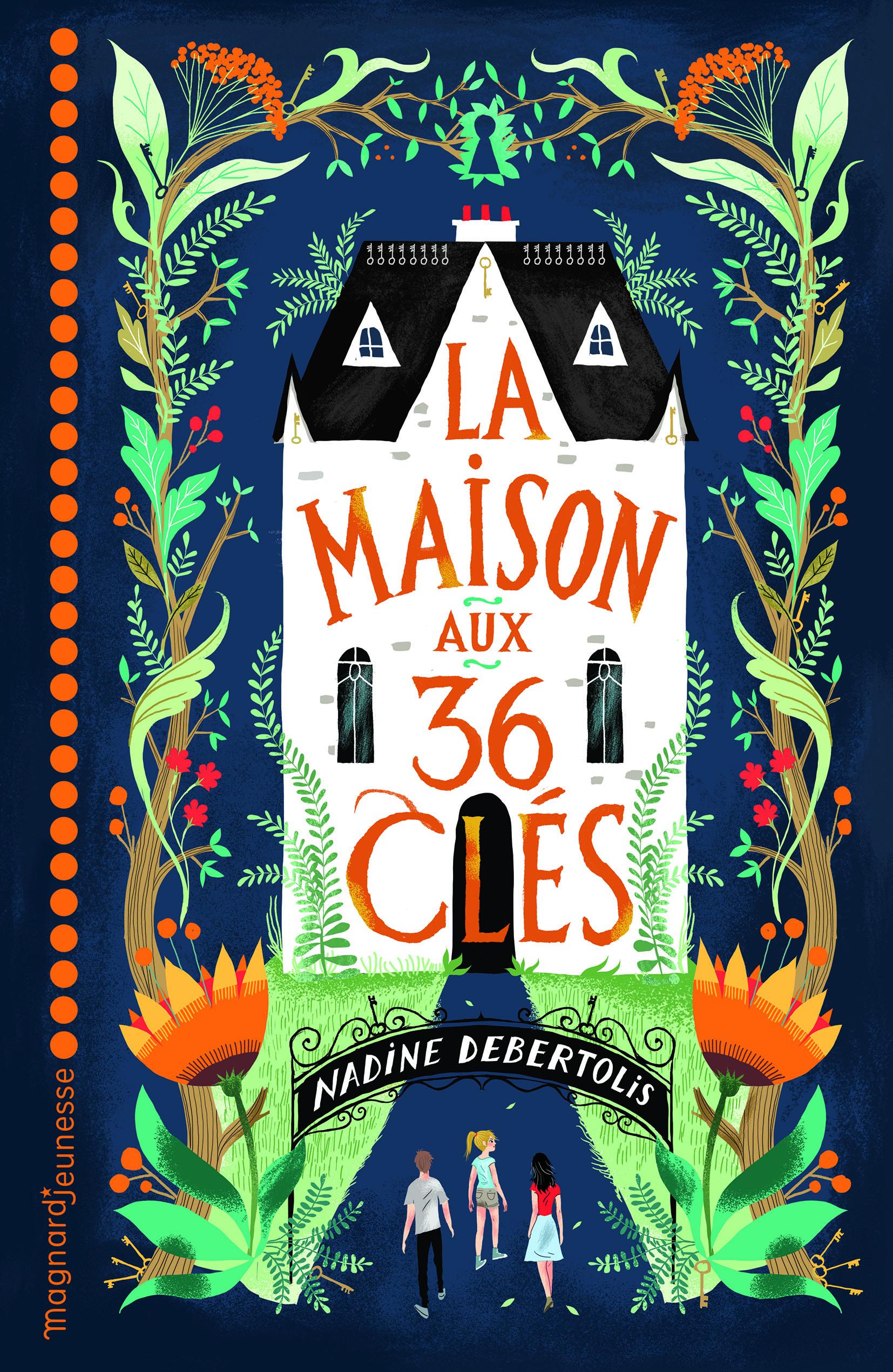 LaMaison36Cles