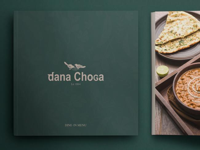 "Gurugram's Renowned and Most Loved Family Restaurant Chain, Dana Choga goes ""Brandtastic""!"