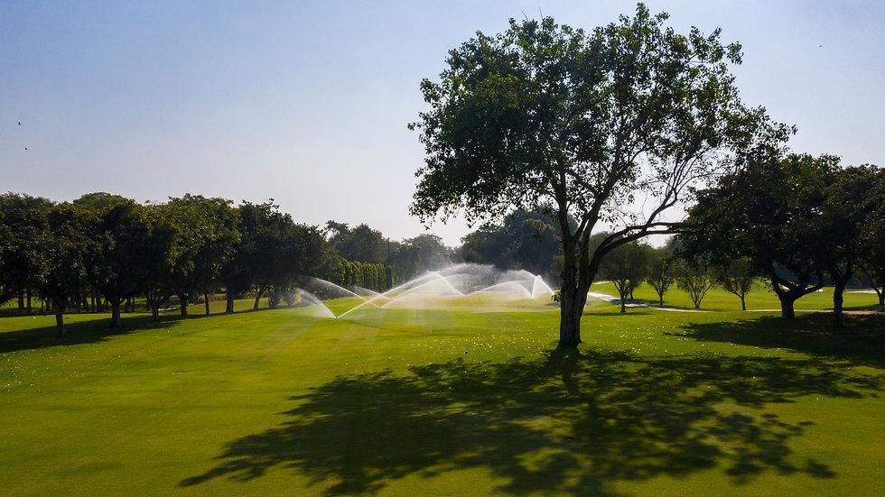 Qutub Golf Course Image SGDC India