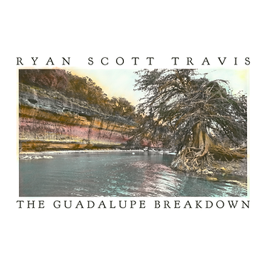Hyp The Guadalupe Breakdown Digital Albu