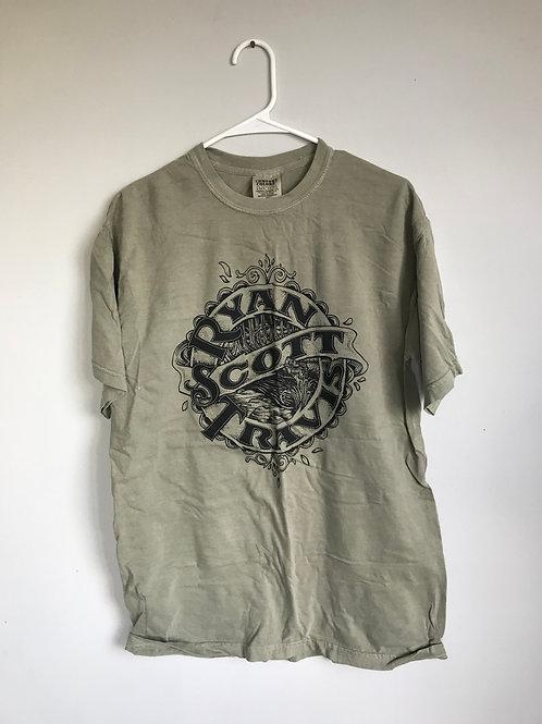 Guadalupe Breakdown T-Shirt