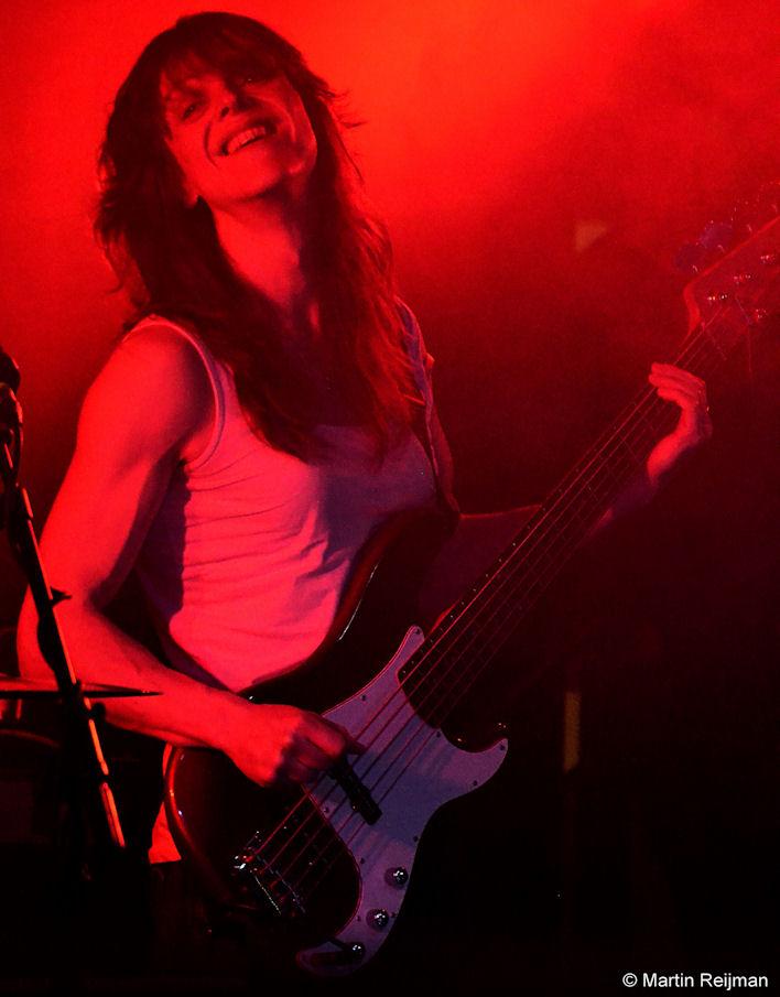 Jennifer Ellen Clarke