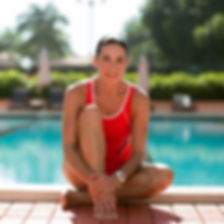Betty Devallet / Water Exercise Trainer and Creator of Aqua Fitness Revolution