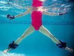 Aqua Fitness Revolution: Cuffs