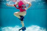 Aqua Fitness Revolution: Belts