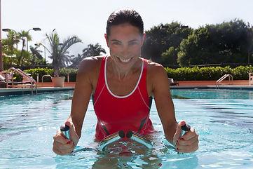 Aqua Fitness Revolution: Our Philosophy