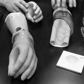 HandMade: Medical Data Software