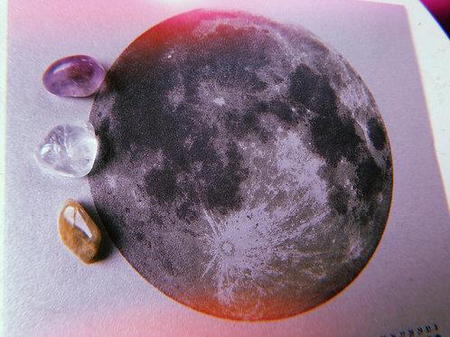 Moonchild Crystal Kit