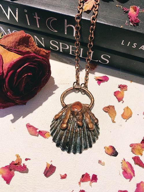 Dark Drip Necklace