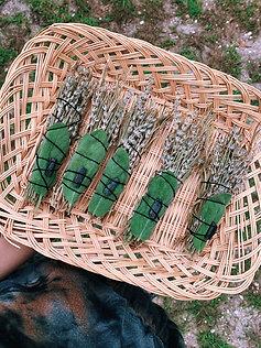 Protection Herbal Bundle