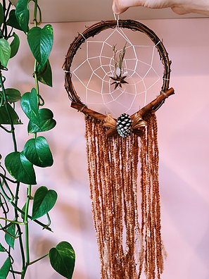 Yuletide Dreamcatcher