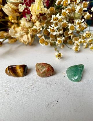 Abundance Crystal Kit