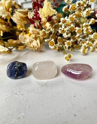 Peace Crystal Kit