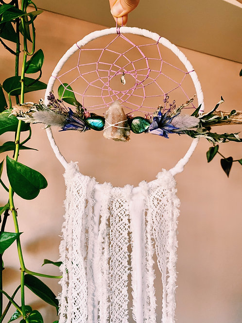 Lucidity Dreamcatcher