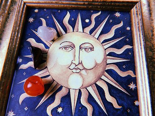Sunchild Crystal Kit