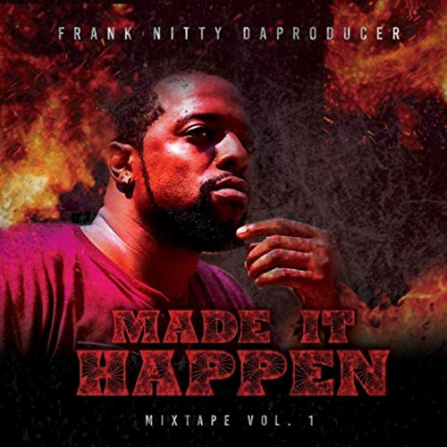 Frank Nitty Daproducer