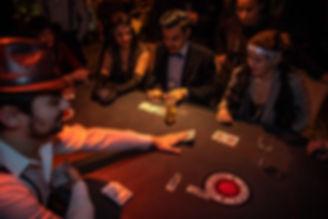Casino Alliance Evénement