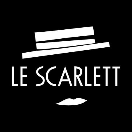Nouveauté 2016 : l'application Le Scarlett