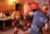 animation acteurs ancien temps